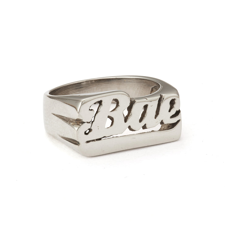Bae Ring - SNASH JEWELRY