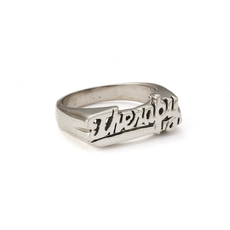 Therapy Ring - SNASH JEWELRY