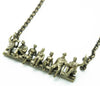 Iron Workers Necklace