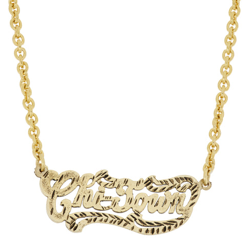 Chi-Town Necklace