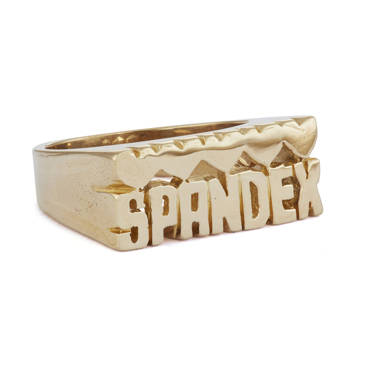 Spandex Ring - SNASH JEWELRY
