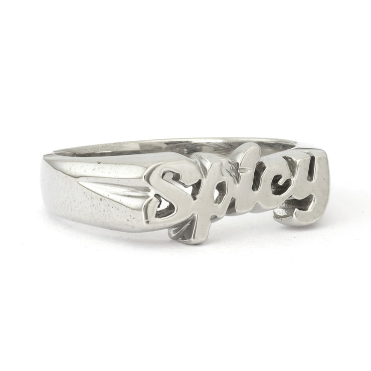 Spicy Ring - SNASH JEWELRY