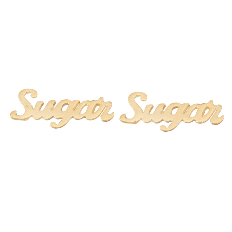 Sugar Earrings - SNASH JEWELRY