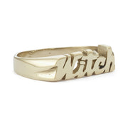 Witch Ring - SNASH JEWELRY