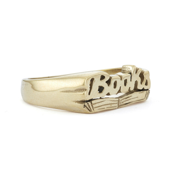 Books Ring