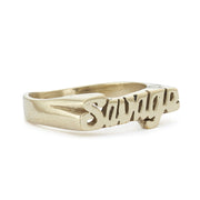 Savage Ring - SNASH JEWELRY