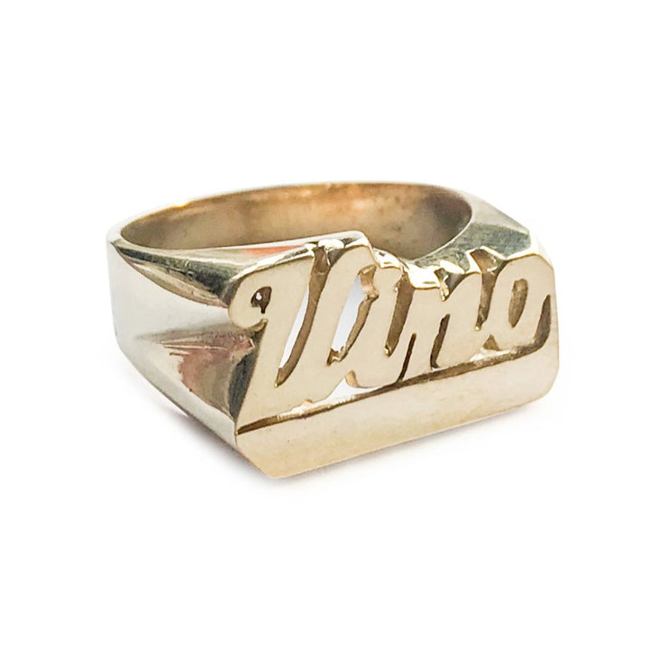 Vino Ring - SNASH JEWELRY