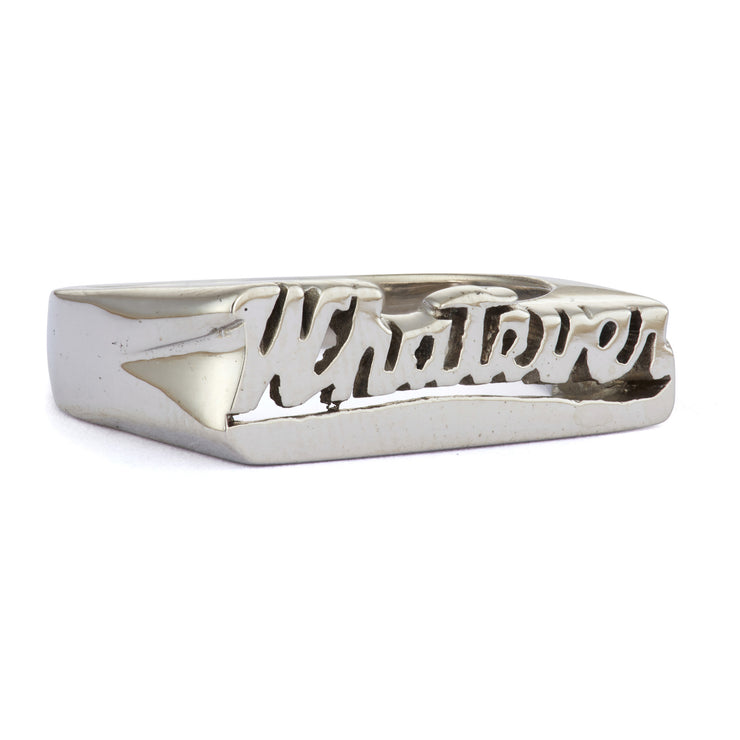 Whatever Ring - SNASH JEWELRY