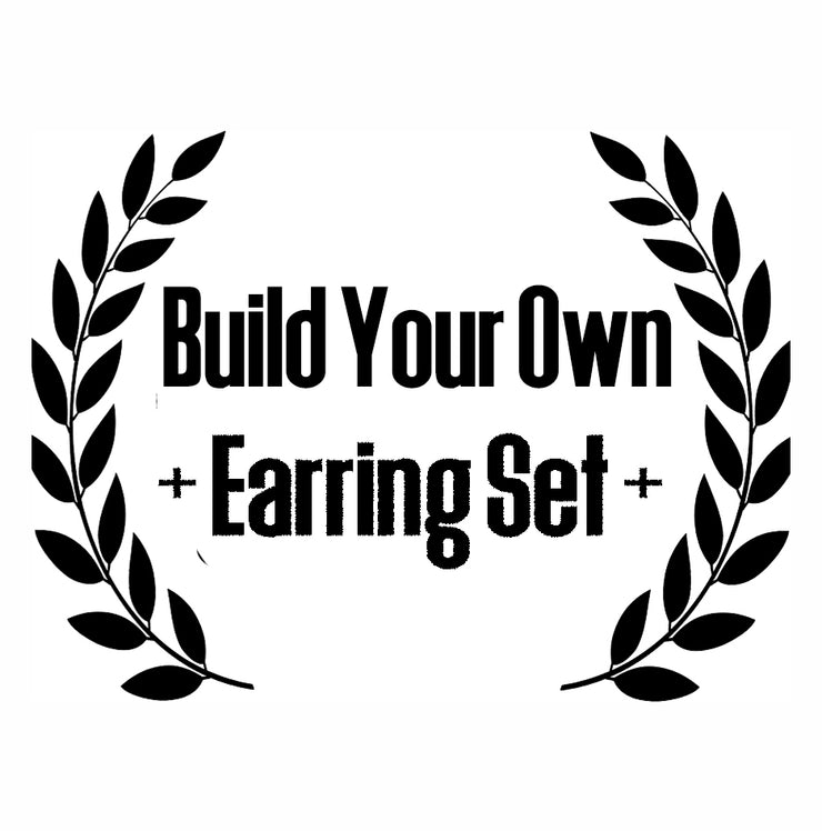 Build-Your-Own Earring Set