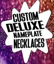 Custom Deluxe Necklaces - SNASH JEWELRY