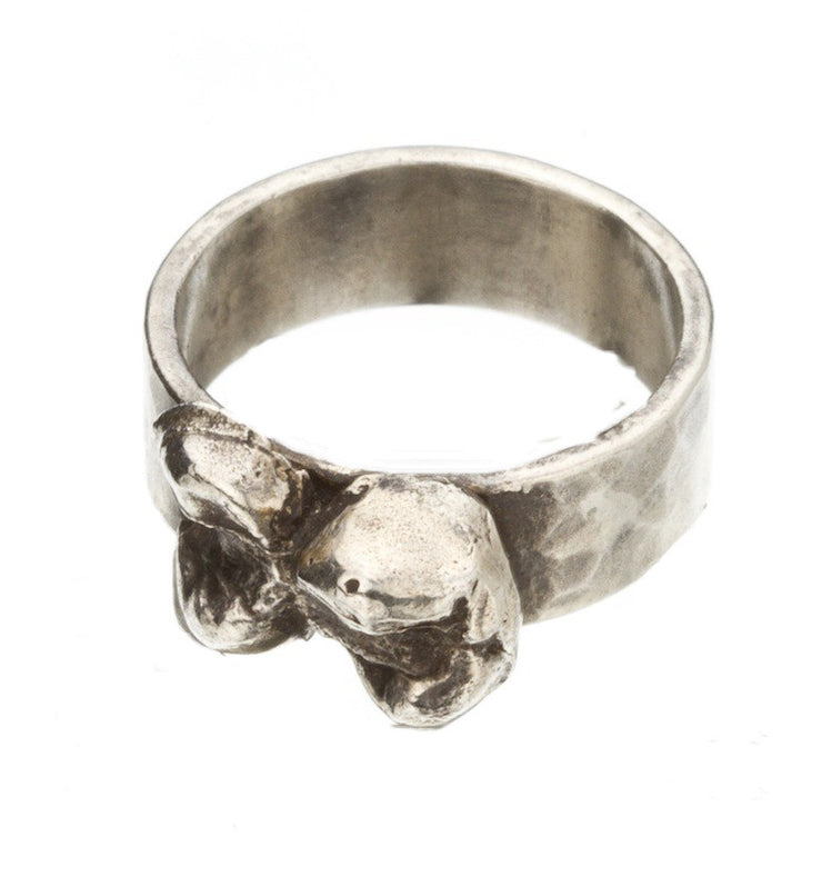 Molar Ring - SNASH JEWELRY