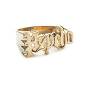 Psycho Ring - SNASH JEWELRY
