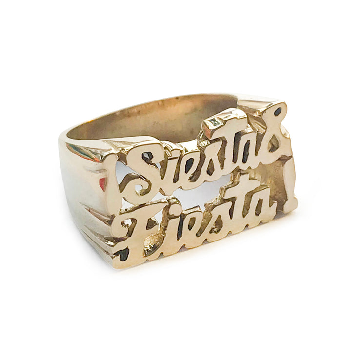 Siesta Fiesta Ring - SNASH JEWELRY