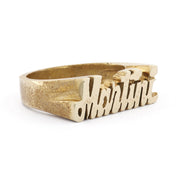 Martini Ring - SNASH JEWELRY