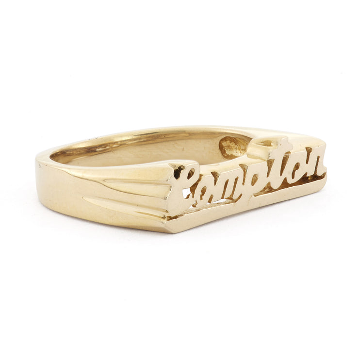 Compton Ring - SNASH JEWELRY