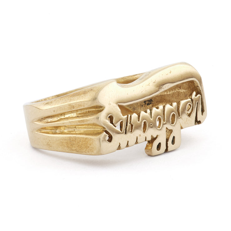 Swagger Ring - SNASH JEWELRY