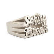 Spring Break Ring - SNASH JEWELRY