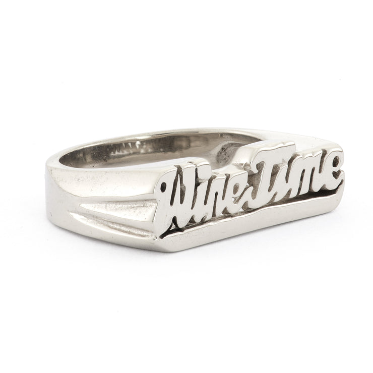 Winetime Ring - SNASH JEWELRY