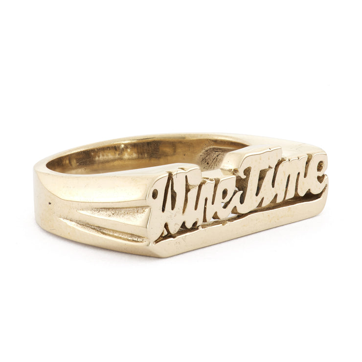 Winetime Ring