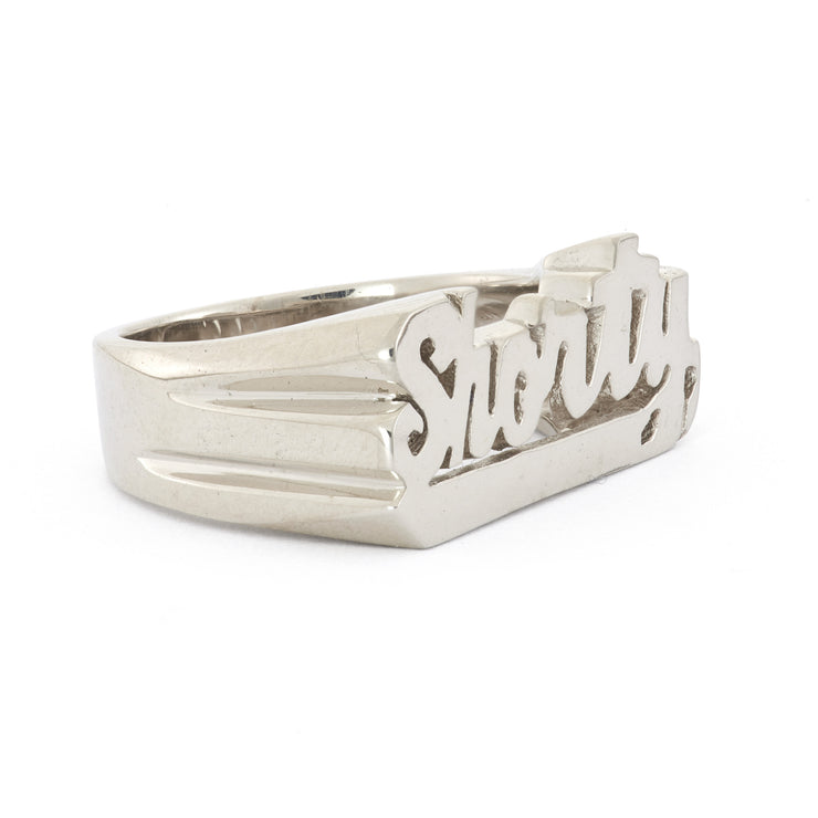 Shorty Ring