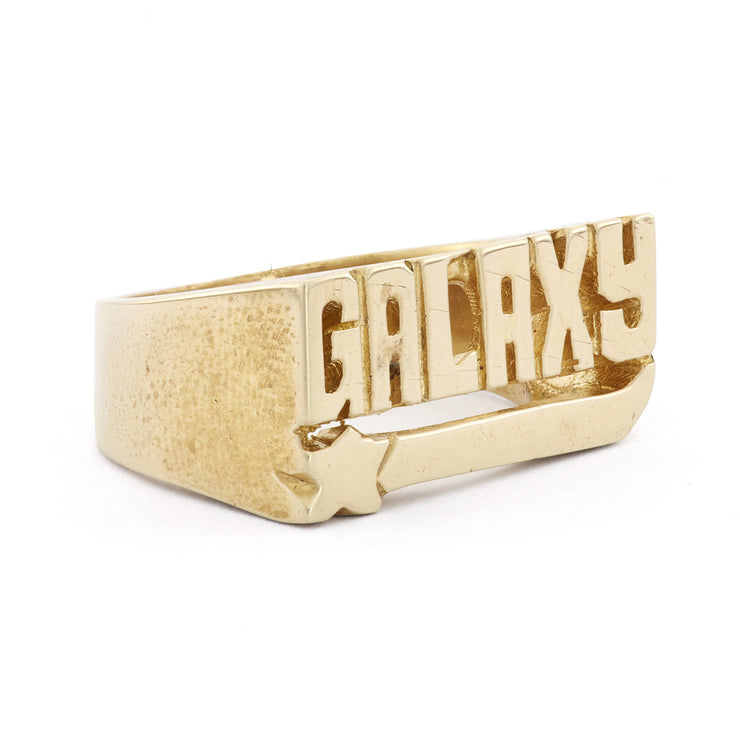 Galaxy Ring - SNASH JEWELRY