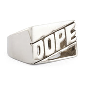Dope Ring - SNASH JEWELRY