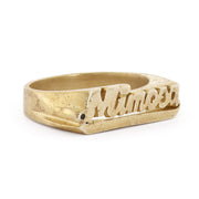 Mimosa Ring - SNASH JEWELRY