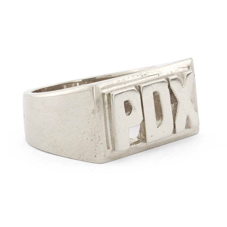 PDX Ring - SNASH JEWELRY