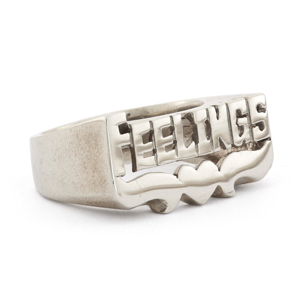 Feelings Ring