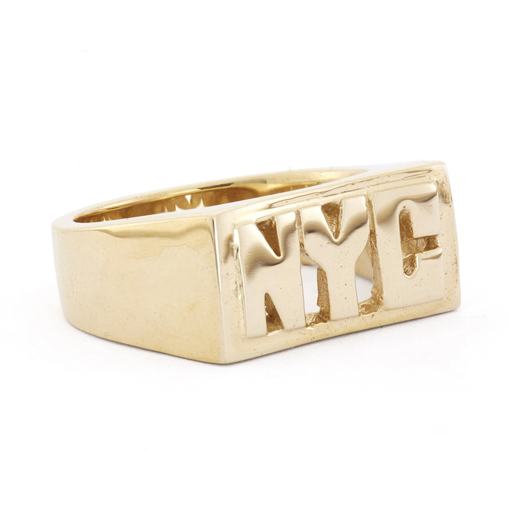 NYC Ring - SNASH JEWELRY