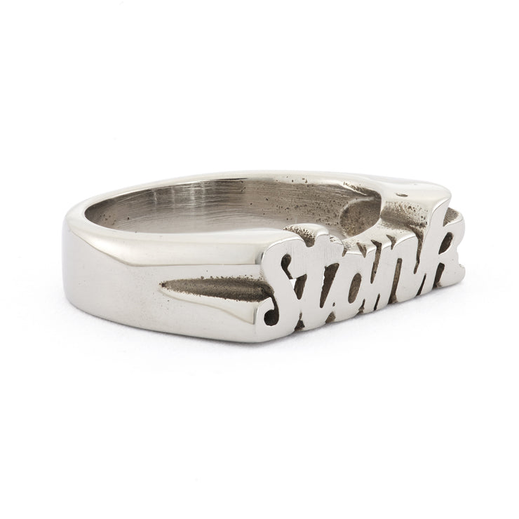 Stank Ring - SNASH JEWELRY