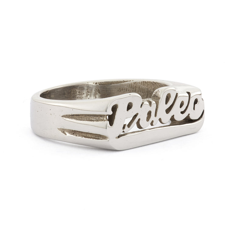 Paleo Ring - SNASH JEWELRY