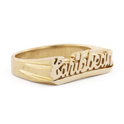 Caribbean Ring - SNASH JEWELRY
