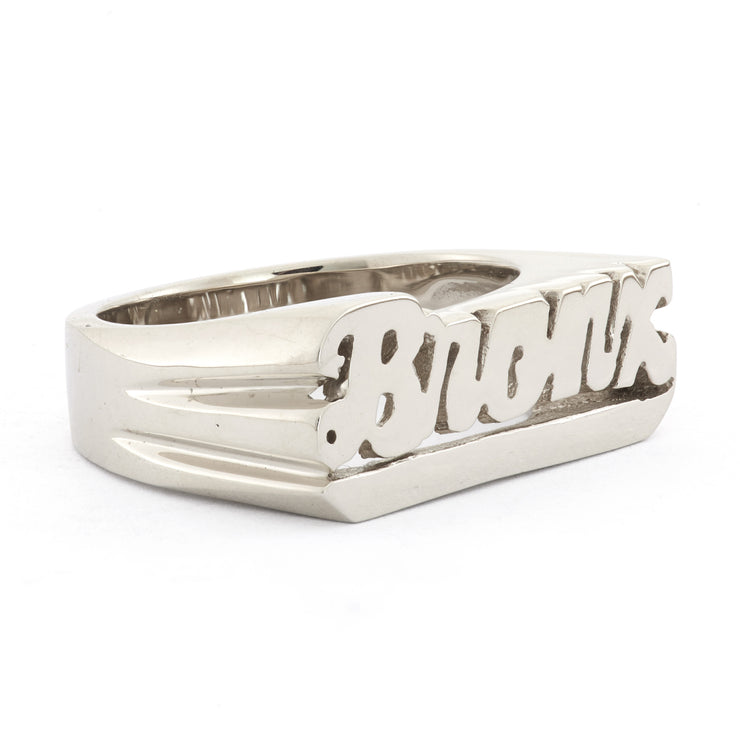 Bronx Ring - SNASH JEWELRY