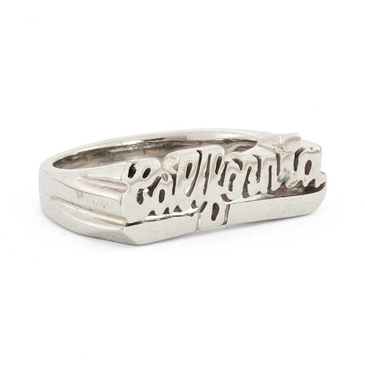California Ring - SNASH JEWELRY