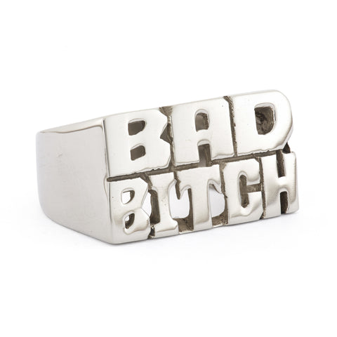 Bad Bitch Ring
