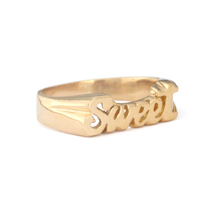 Sweet Ring - SNASH JEWELRY