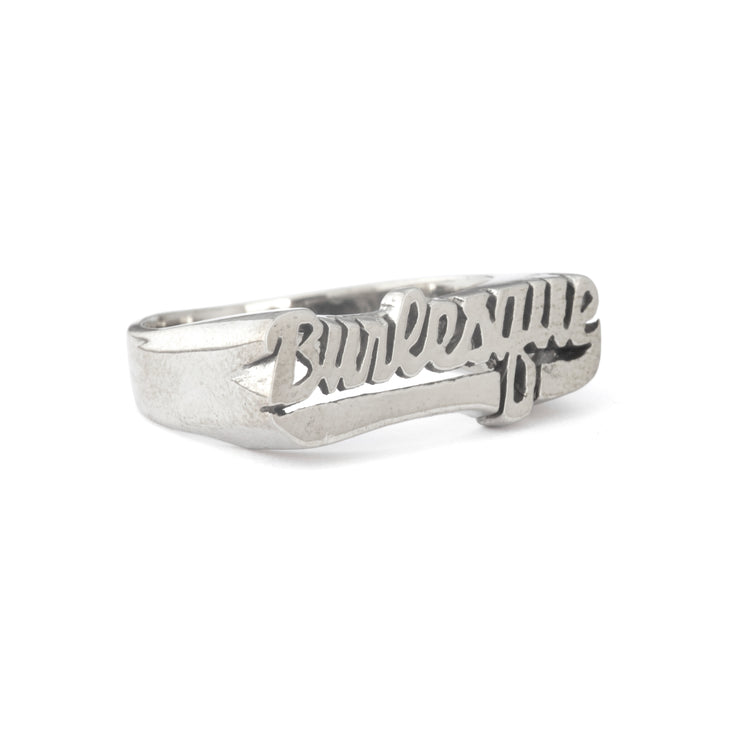 Burlesque Ring - SNASH JEWELRY
