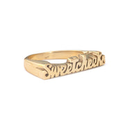 Sweetcheeks Ring - SNASH JEWELRY