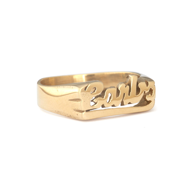 Carbs Ring - SNASH JEWELRY