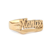 Xanax Ring - SNASH JEWELRY