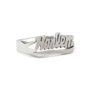 Harlem Ring - SNASH JEWELRY
