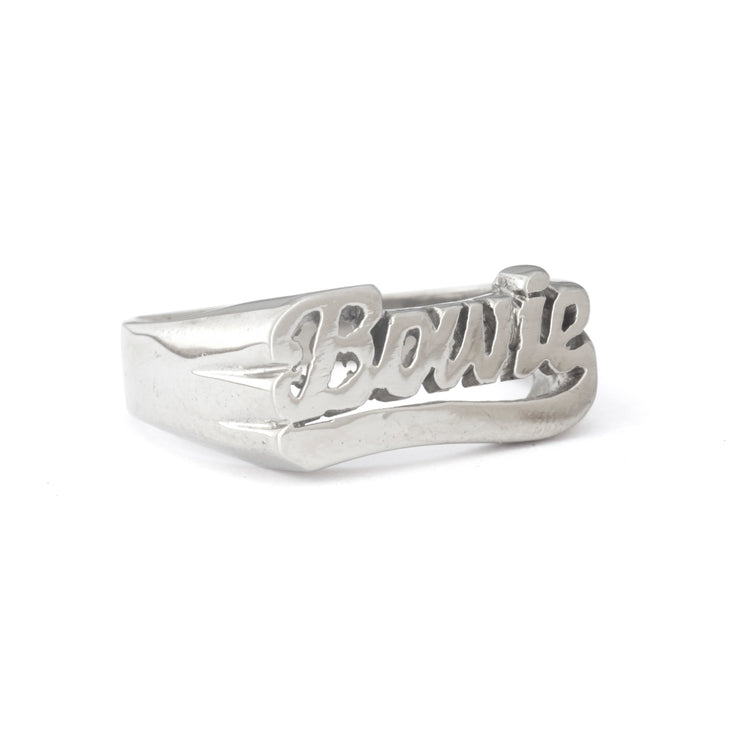 Bowie 2 Ring