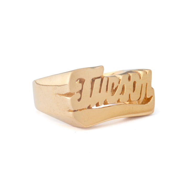 Tucson Ring - SNASH JEWELRY