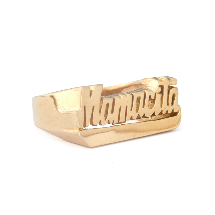 Mamacita Ring - SNASH JEWELRY