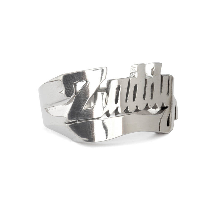 Zaddy Ring - SNASH JEWELRY