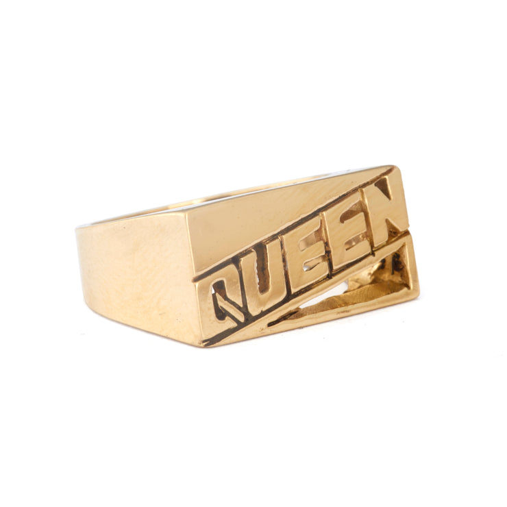 Queen Ring - SNASH JEWELRY