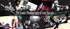 leni sinclair photography