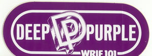 DEEP PURPLE WRIF RARE