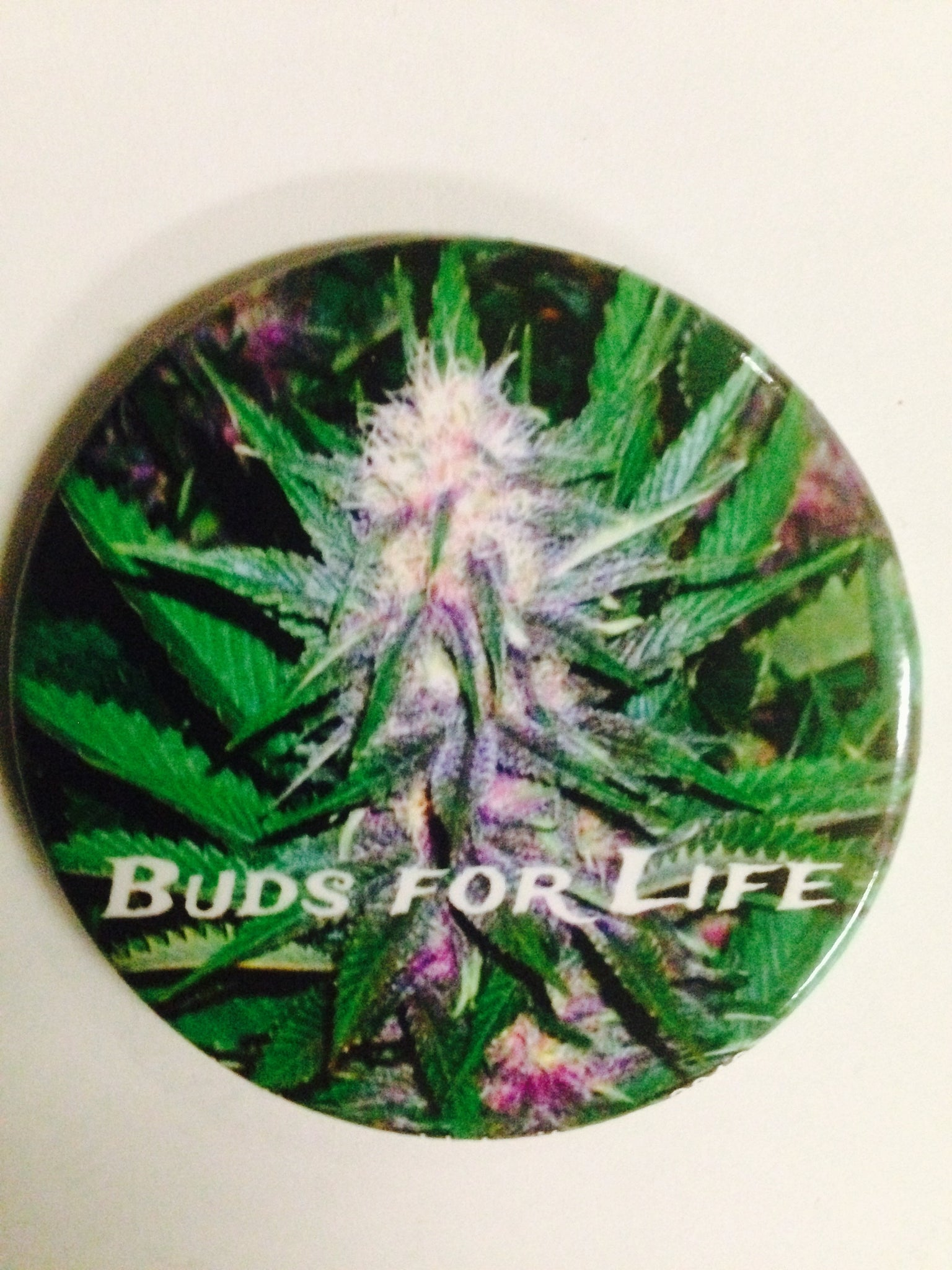 buds for life magnet